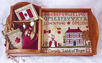 Canada, Land of Hope