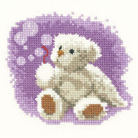 Thread Bears - Bubbles