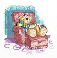 Bad Taste Bears - Couch Potatoes