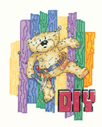Bad Taste Bears - Do It Yourself Bear