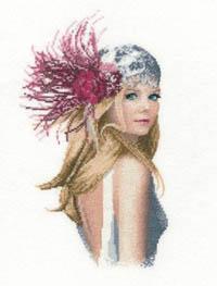 Elegance - Fleur