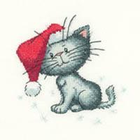 Cats Rule - Santa Paws