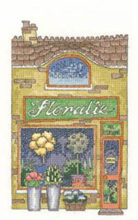 High Street  - Floralie
