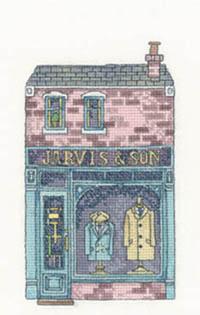 High Street - Jarvis & Son