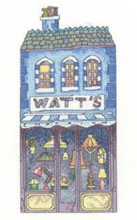 High Street - Watt's