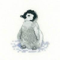 Little Friends - Penguin Chick