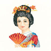 Elegance Miniatures - Euko