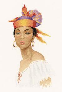 Elegance - Dominique