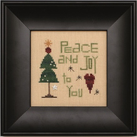 Peace and Joy Kit