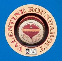 Valentine's Day Roundabout  Kit