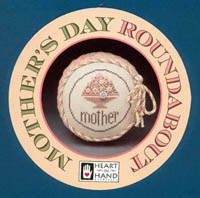 Mother's Day Roundabout  Kit