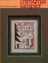 Christmas Sampler Kit