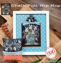 Chalk Full - Hip Hop
