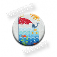 At The Beach Needle Nanny by Hands On Design