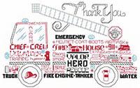 Let's Appreciate Firemen