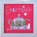 December Teapot