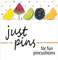 Just Pins - Sangria