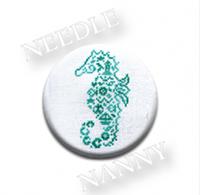 Seahorse Needle Needle Nanny by JBW Designs