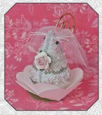 Juliet The Bride Mouse Limited Edition