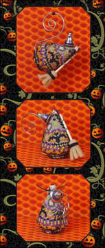 Miss Witchy Mouse LIMITED EDITION