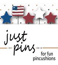 Just Pins - Americana