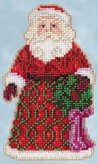 Greetings Santa Kit