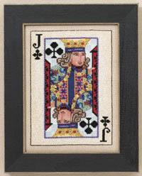 Card Series Kit - Jack