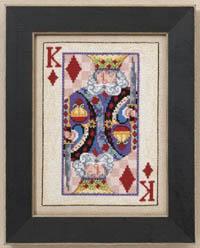 Card Series Kit - King