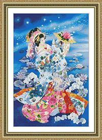 Tsuko Hoshi 2