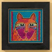 Cat Collection - Wild Orange Cat Kit
