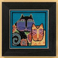 Cat Collection - Feline Friends Kit