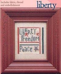 Liberty Kit