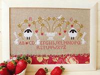 Fraises (Strawberries)