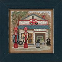 2016 Spring Button & Bead - Joe's Garage