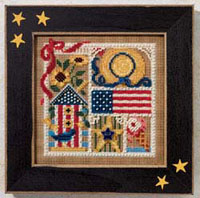 2006 Spring Button & Bead-Summer Sampler