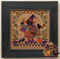 2006 Autumn Button & Bead-Magic Wanda