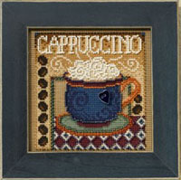 2008 Autumn Button & Bead-Cappuccino