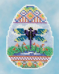 2016 Spring Bouquet - Dragonfly Egg