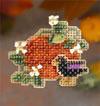 2006 Autumn Series-Plaid Pumpkin