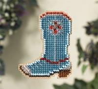 2007  Spring Bouquet-Wetern Boot