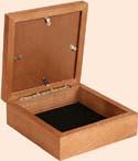 Oak Boxes