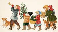 Christmas Heralds Kit