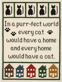 Cat Lover's Sampler Kit
