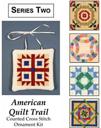 American Quilt Trail - Series Two Kit