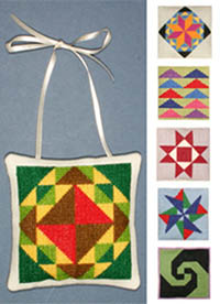 American Quilt Trail Kit