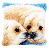 Seals Pillow
