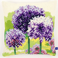 Allium Cushion Kit