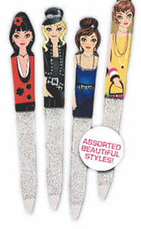 Uptown Girl Nail File