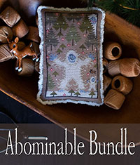 Abominable Bundle