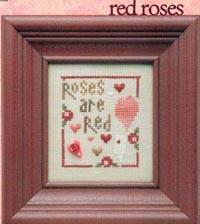 Red Roses Kit